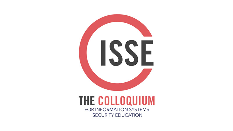 Event: 25th Colloquium on Information Systems Security Education (CISSE)