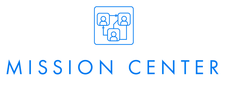 MC-Mission Center Logo